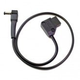 D-Tap Power Lead for Blackmagic Cinema Camera EF/MFT