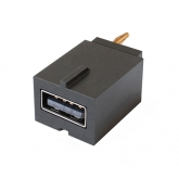 USB (2A) Output Connector Unit