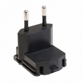 Euro AC Power Plug for PAGlink Micro Charger AC/DC