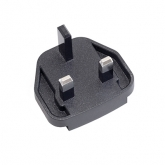 UK AC Power Plug for PAGlink Micro Charger AC/DC